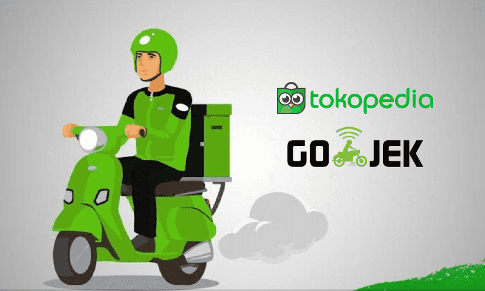 Introduction to Indonesian e-wallet Gopay