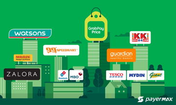 菲律宾电子钱包Grabpay的使用介绍