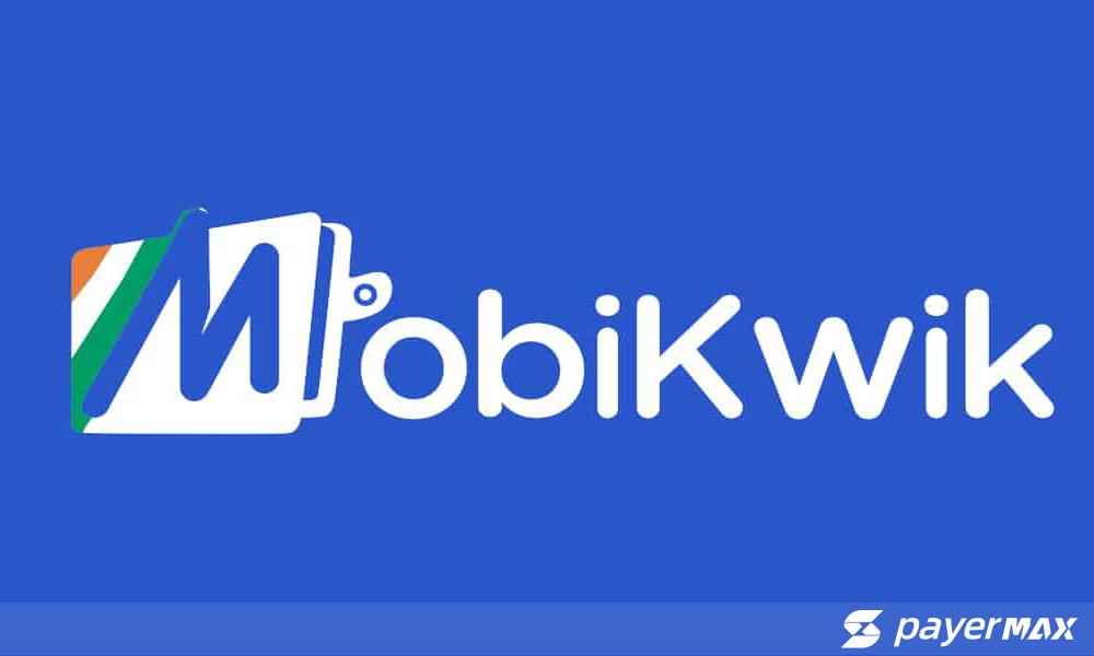 印度本地电子钱包Mobikwik