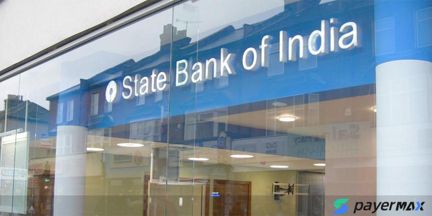 印度银行转账支付